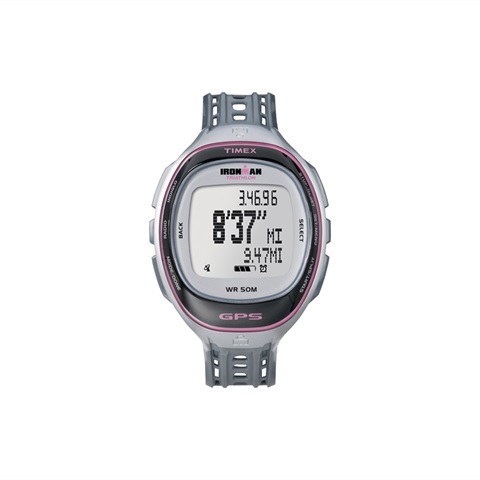 W GPS RUN TRAINER TIMEX