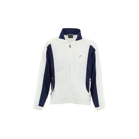 M GIACCA TUTA CLUB FULL ZIP TENNIS HEAD