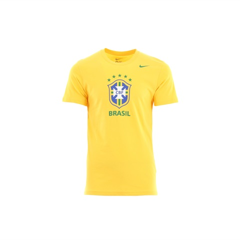 M T.SHIRT MC LOGO BRAZIL WORLD CUP 2014 NIKE