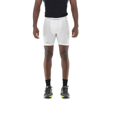 SHORT SAID COMPRESSION UOMO PRO TOUCH