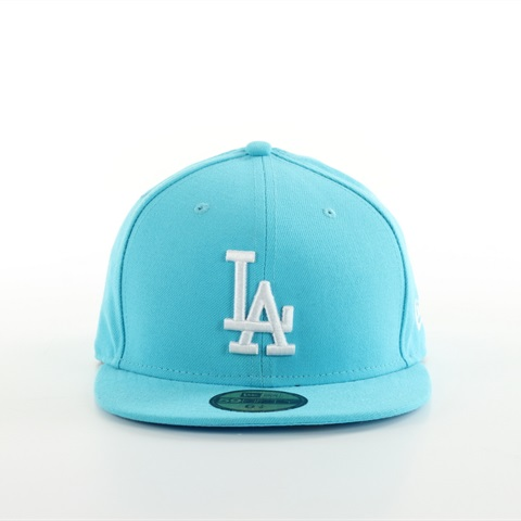CAPPELLO LAD LEAGUE BASIC MBA 59FIFTY NEW ERA