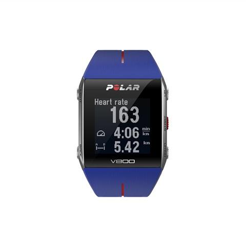 GPS V800 HR AZZRED POLAR