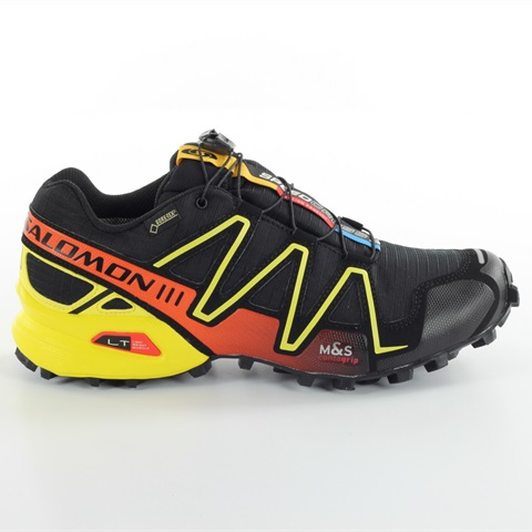 SCARPA SPEEDCROSS 3 GTX UOMO SALOMON