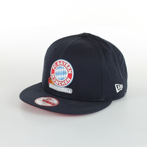 CAPPELLO FC BAYERN MUNICH BASKETBALL NEW ERA