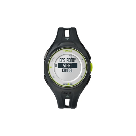 IRONMAN RUN X20 GPS TIMEX