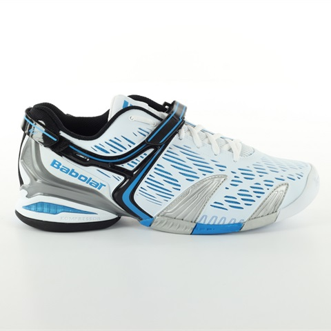 SCARPA PROPULSE 4 ALL COURT UOMO BABOLAT