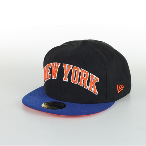 CAPPELLO TEAM WORDMARK NEW YORK KNICKS NEW ERA