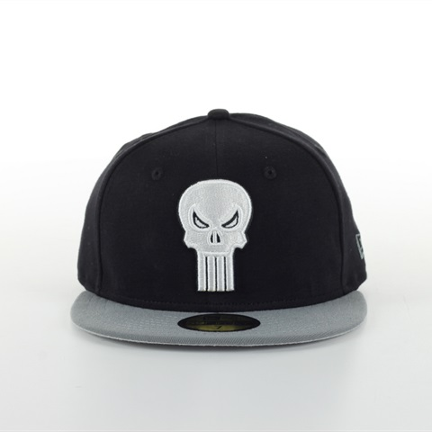 CAPPELLO CHARACTERBLOCK THE PUNISHER NEW ERA