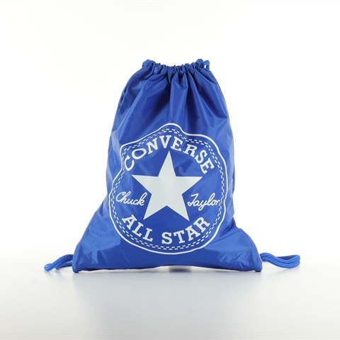 GYM SACK LOGO ROYAL CONVERSE