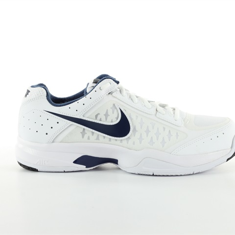SCARPA AIR CAGE COURT UOMO NIKE