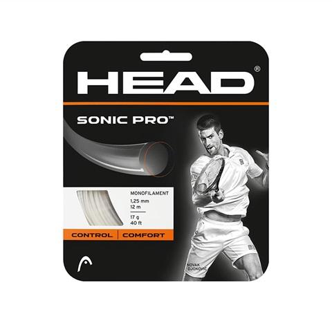 CORDA SONIC PRO HEAD
