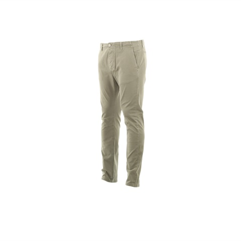 PANTALONE CHINO CARROT UOMO FIFTY FOUR