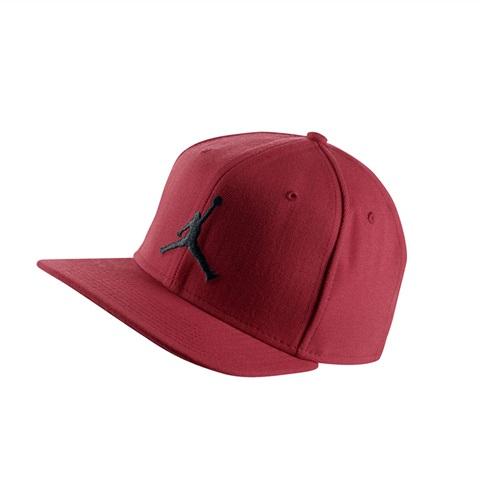 Cappello Jordan Visiera Curva