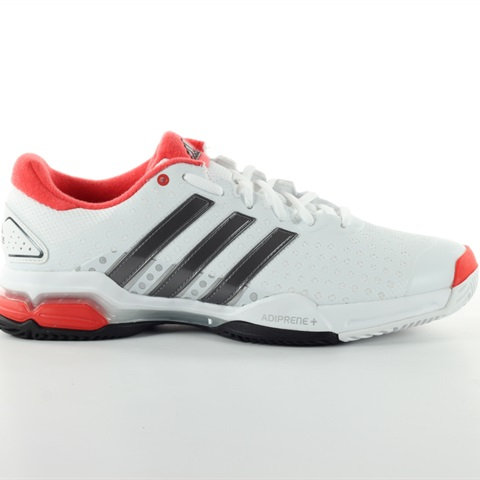 SCARPA BARRICADE TEAM 4 ALL-COURT UOMO ADIDAS