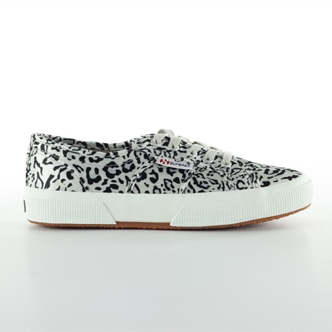 SCARPA 2750-SATINW FANTASYANIMALS DONNA SUPERGA