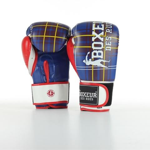 GUANTO BOXE SCOTLAND BOXEUR DES RUES