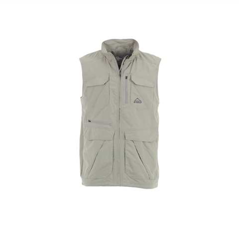 GILET MULTITASCHE ANSWORTH UX UOMO MCKINLEY