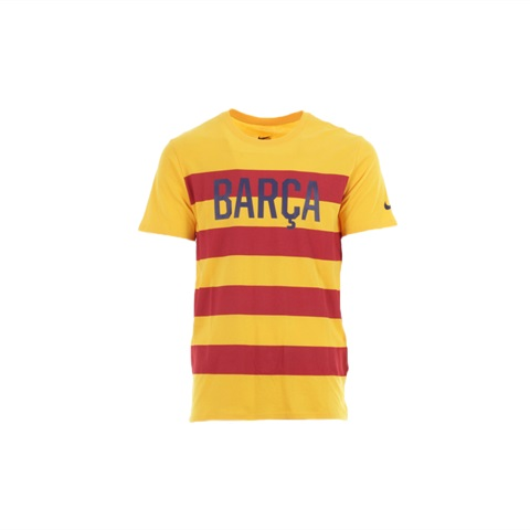 T-SHIRT FC BARCELONA CORE PLUS 2015/16 UOMO NIKE