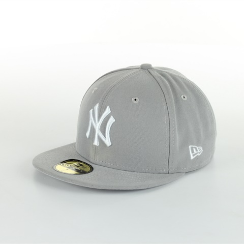 CAPPELLO NY YANKEES MLB BASIC NEW ERA