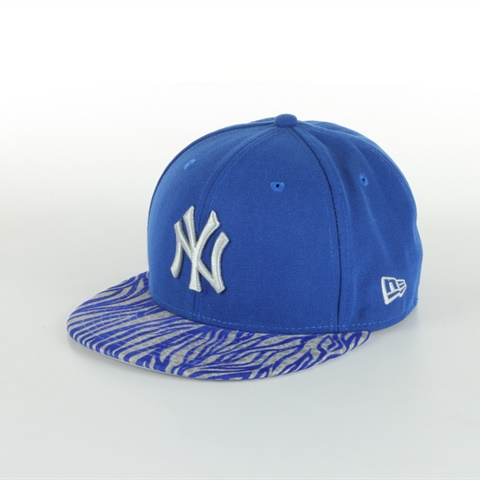 CAPPELLO NYY 59FIFTY ORIGINAL ANIMAL NEW ERA