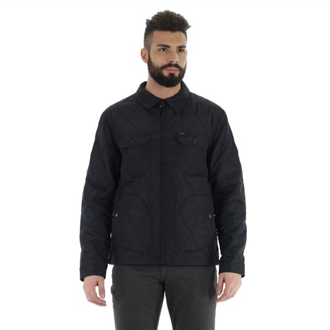 GIACCA QUILTED UOMO LEE