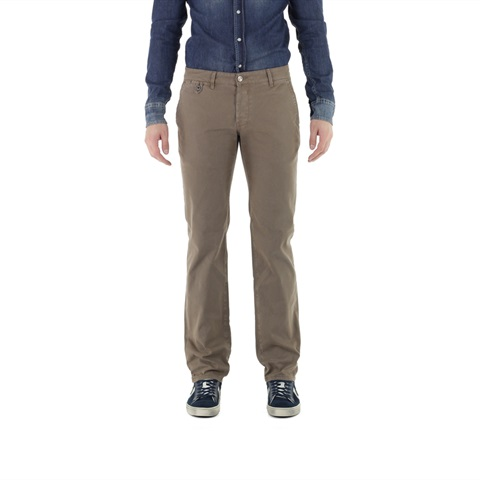 PANTALONE CHINO CANNETE SUPER SLIM UOMO FIFTY FOUR