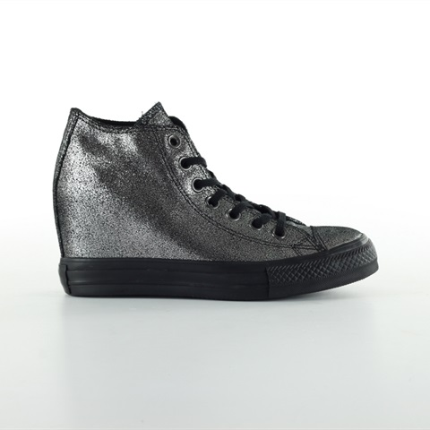 SCARPA ALL STAR LUX SUEDE PLUS DONNA CONVERSE
