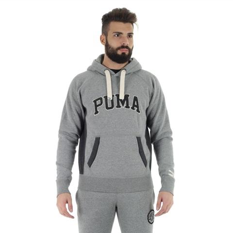 FELPA VARCITY UOMO PUMA