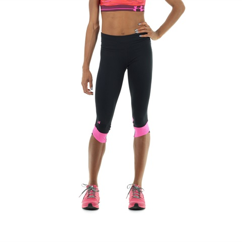 FLY-BY COMPRESSION CAPRI DONNA UNDER ARMOUR