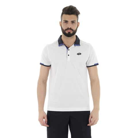 POLO AYDEX UOMO LOTTO