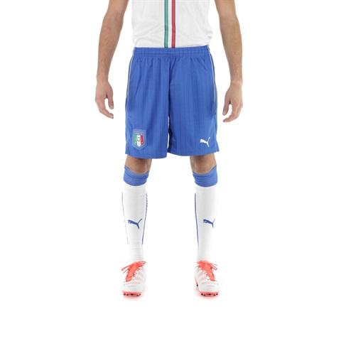 SHORT ITALIA THIRD REPLICA EURO 2016 UOMO PUMA
