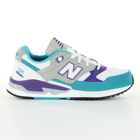 SCARPA 530 90S RUNNING REMIX DONNA NEW BALANCE