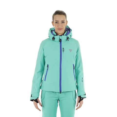 GIACCA SCI NEREIDE D-DRY JACKET DONNA DAINESE