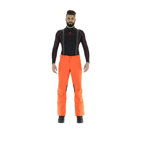 SALOPETTE TECH-CARVE D-DRY PANTS UOMO DAINESE