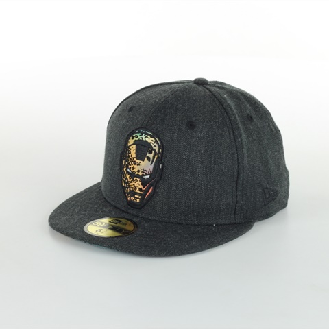 CAPPELLO IRON MAN SLICK INFILL NEW ERA