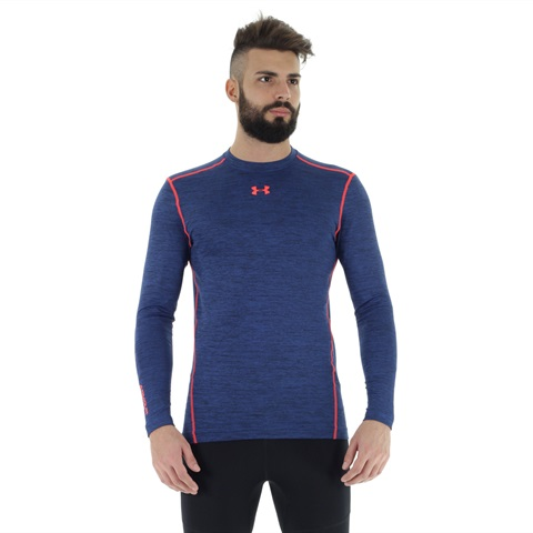 T-SHIRT ARMOUR TWIST UOMO  UNDER ARMOUR