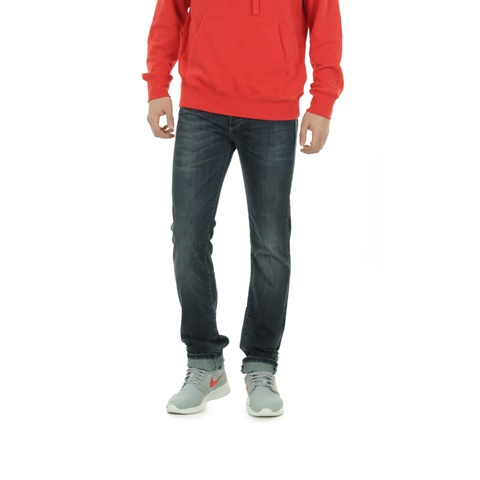 JEANS STAFF SUPERSLIM SCURO UOMO FIFTY FOUR