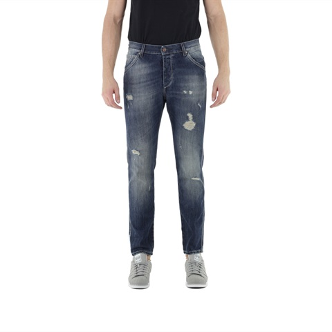 JEANS OFFER CARROT UOMO FIFTY FOUR