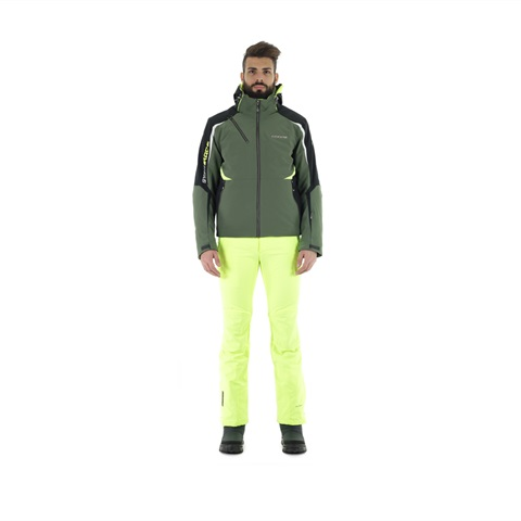 COMPLETO SCI KURT SOFTSHELL UOMO WEST SCOUT