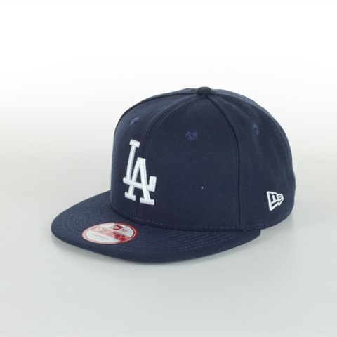 CAPPELLO LOS ANGELES DODGERS LEAGUE BASIC 950 NEW ERA