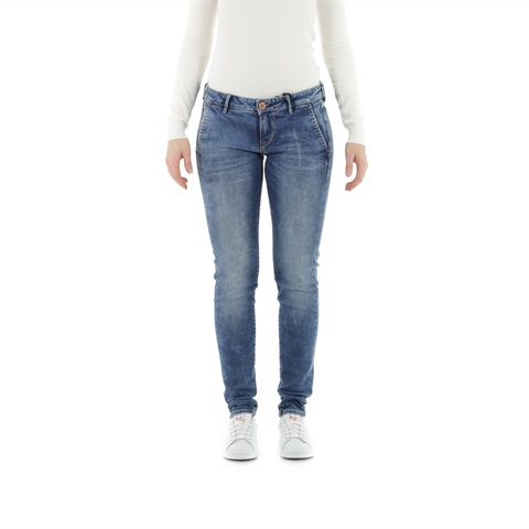 JEANS BEVERLY CHINO DONNA GUESS