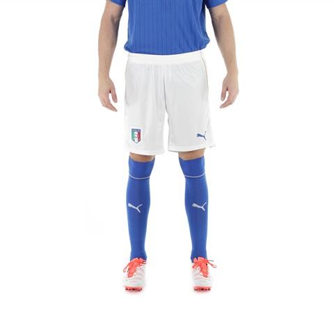 SHORTS ITALIA REPLICA EURO 2016 UOMO PUMA