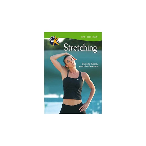 DVD STRETCHING ELIKA