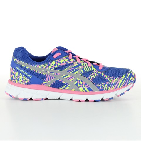 SCARPA GEL LIGTHPLAY 2 GS RAGAZZA ASICS