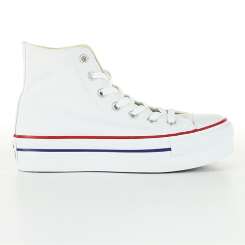SCARPA ALL STAR PLATFORM DONNA CONVERSE