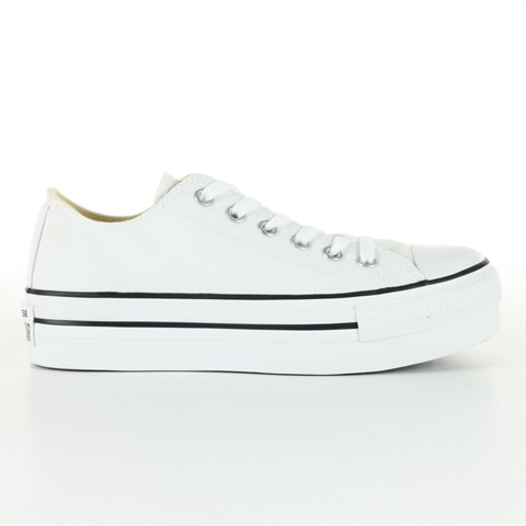 SCARPA CHUCK TAYLOR ALL STAR PLATFORM LOW DONNA CONVERSE