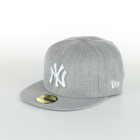 CAPPELLO NY YANKEES 59FIFTY LEAGUE BASIC NEW ERA