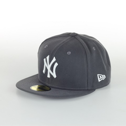 CAPPELLO MLB BASIC NEW YORK YANKEES NEW ERA