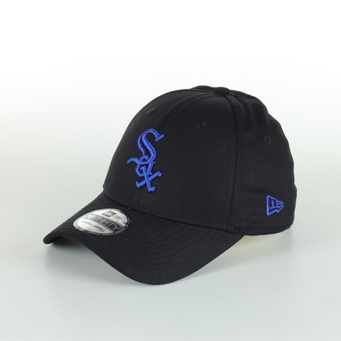 CAPPELLO 39THIRTY BLACK BASE CHICAGO WHITE SOX NEW ERA