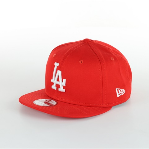 CAPPELLO LOS ANGELES 9FIFTY LEAGUE BASIC NEW ERA
